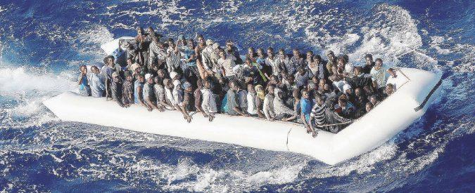 Altri 8 morti in mare. Dieci ore di Sos ignorate dall'Italia