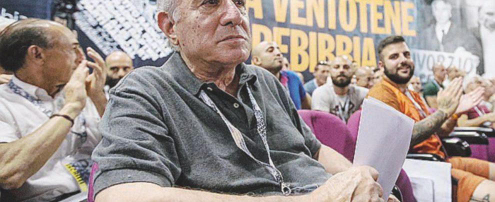 Dell'Utri rischia di nuovo il processo a Milano