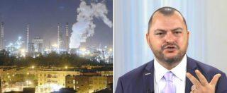 """Ex Ilva, il deputato tarantino Vianello (M5s): """"Pseudo ambientalisti fomentano inutile allarmismo sull'inquinamento"""""""