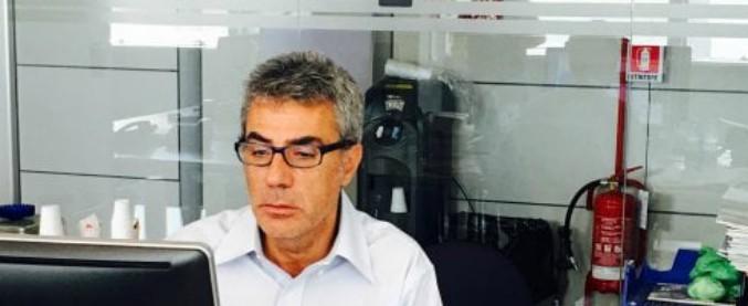 Angelo Aquaro, è morto a Roma il vicedirettore di Repubblica: aveva 53 anni