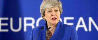 Brexit, concordata proroga fino al 31 ottobre. La Gran Bretagna dovrà votare alle elezioni Europee