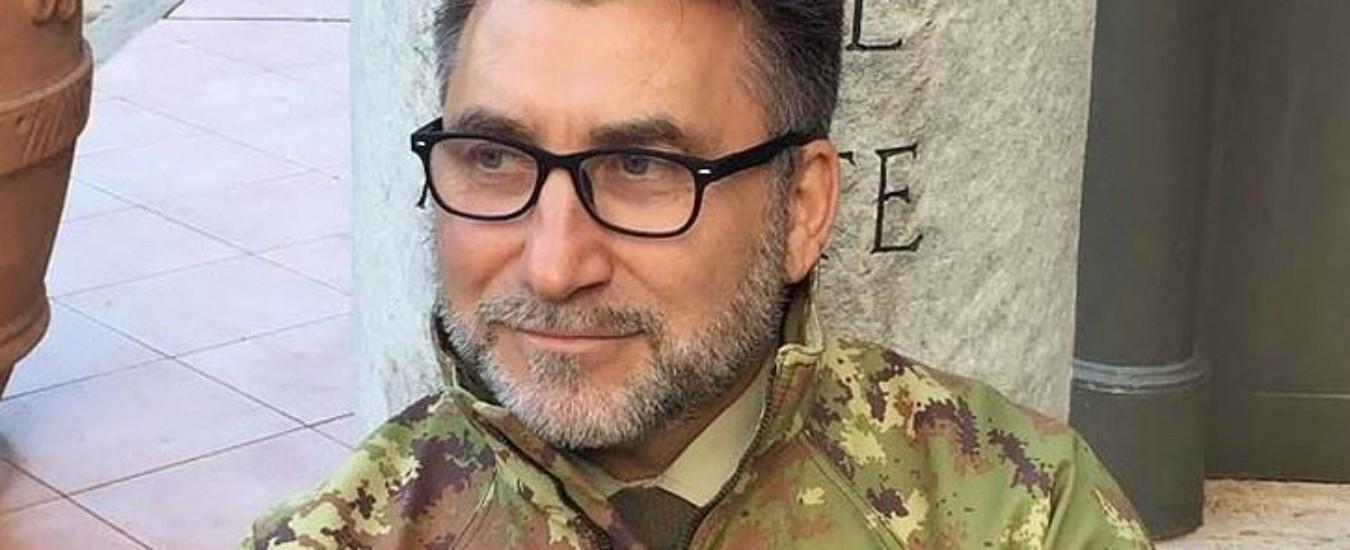 Esercito: la battaglia di Fico Pasquale, soldato, contro le ingiustizie