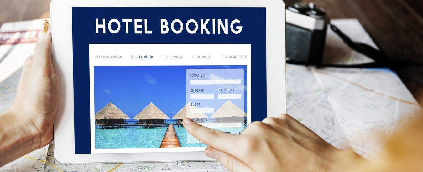 Prenotazione dell'hotel online: due siti su tre non proteggono adeguatamente i dati dei clienti