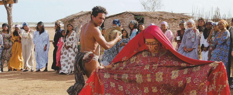 Oro verde: anche gli indios muoiono per avidità