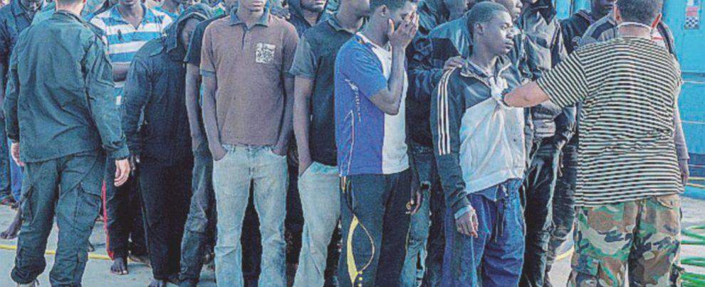 """La Libia """"autocertifica"""" di essere """"porto sicuro"""""""