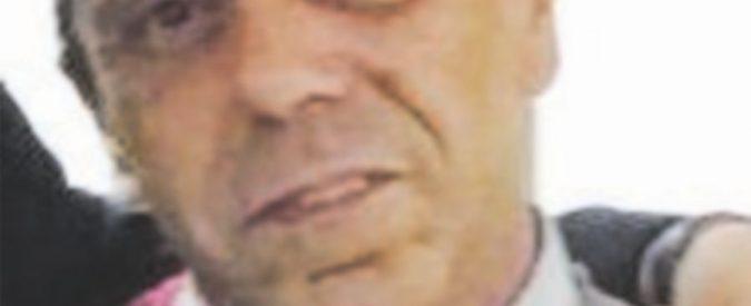 Busta con proiettili al giornalista Rai Giovanni Taormina