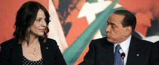 """Elisabetta Gardini lascia Forza Italia: """"Non mi riconosco più. A Berlusconi raccontano un partito che non c'è. È un'agonia"""""""