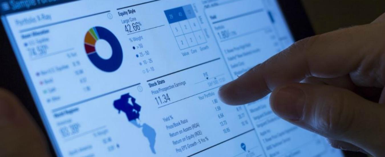 Banche, oggi il web è un veleno per gli istituti. Ma domani potrebbe salvarli