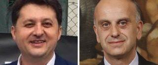 """Sanità Umbria, il gip: """"Illeciti destinati a proseguire"""". Intercettazioni coi trojan nei cellulari: """"Porto le domande a Gianpiero"""""""
