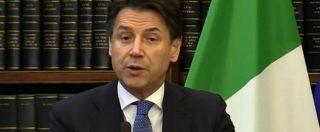 Libia, Conte istituisce Gabinetto di crisi. Colloquio telefonico con Angela Merkel