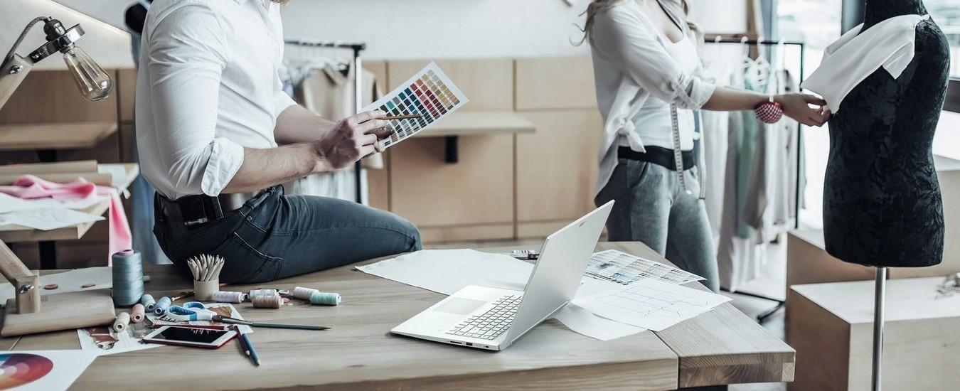 ConceptD, la gamma di prodotti Acer che strizza l'occhio a registi, fotografi e architetti