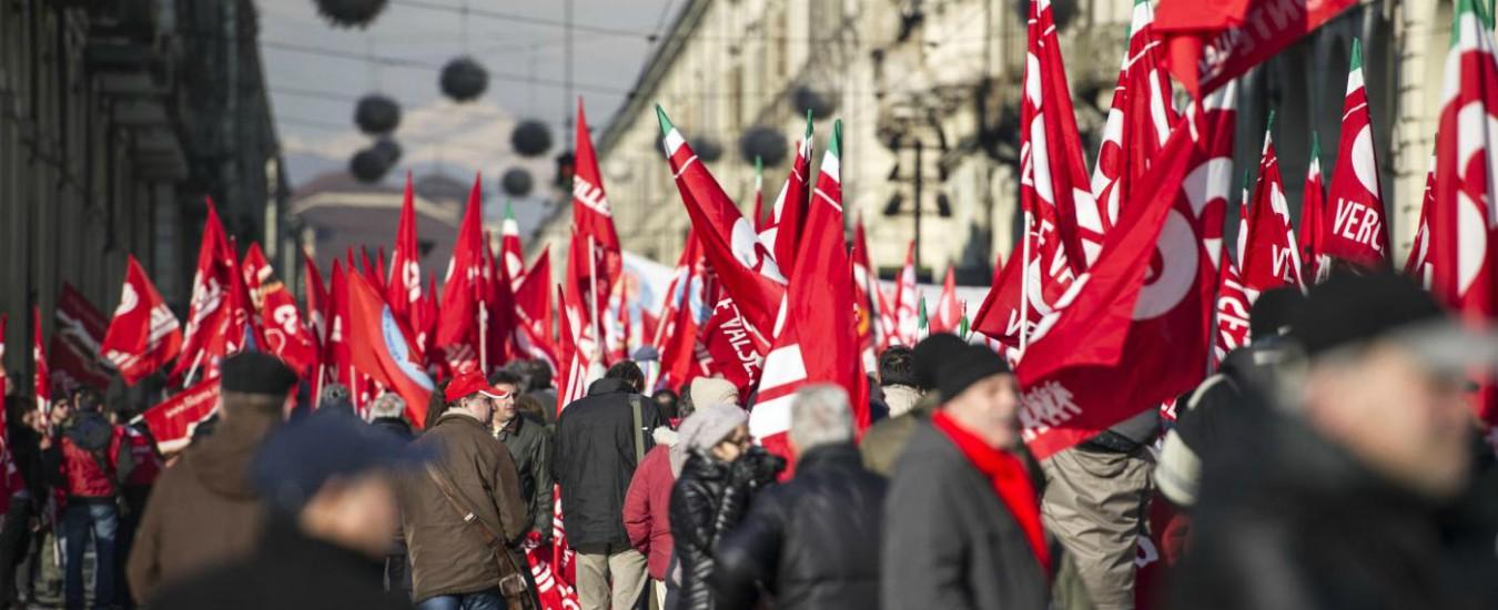 """Tfr allo Stato, Confindustria: """"Tassa occulta"""". La Cgil: """"Roma inizi a pensare a come restituire i soldi"""""""