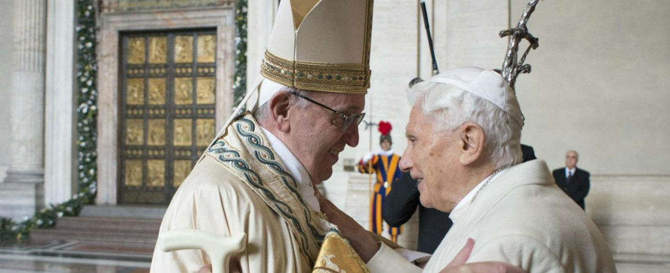 Pedofilia, qualcosa non torna nel contromanifesto di papa Ratzinger