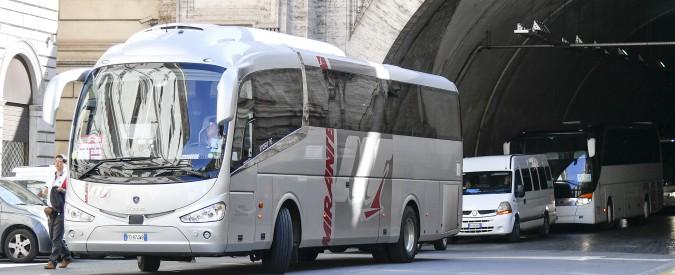 Gite scolastiche, un vademecum-sicurezza per i viaggi in bus. Il controllo spetta anche ad istituti e insegnanti