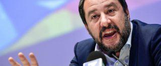 Viterbo, arrestati membri Casapound per violenza sessuale. Salvini: 'Castrazione chimica'. M5s: 'No, è offesa alle donne'