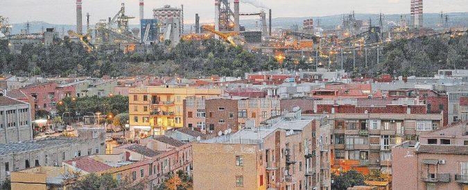 """Il """"mostro"""" e i voti traditi Taranto-M5S, amore finito"""