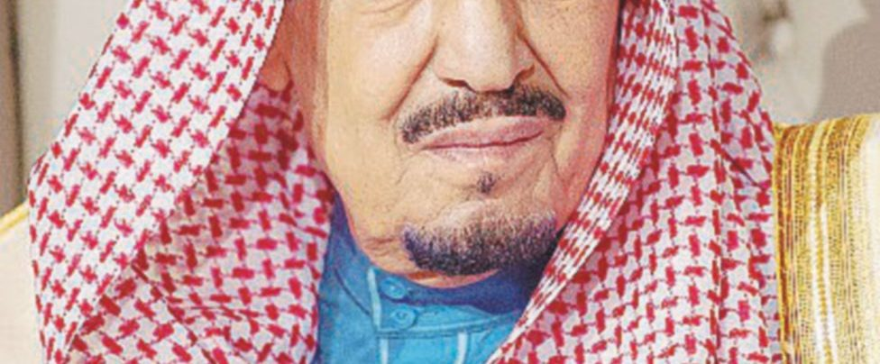 """""""I milioni sauditi per l'attacco del generale"""""""