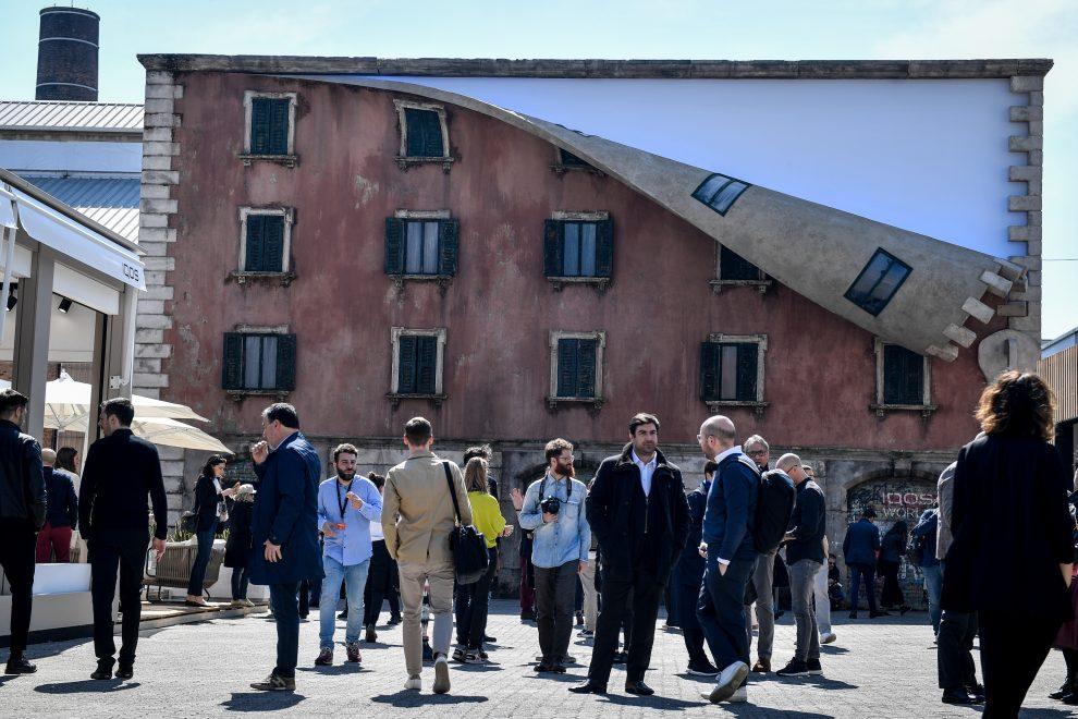 Milano, Fuorisalone 2019