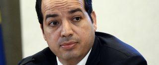 Libia, ministro del Qatar arriva a Roma. Lunedì atteso il numero due di Sarraj. Tobruk, il parlamento si sposta a Bengasi