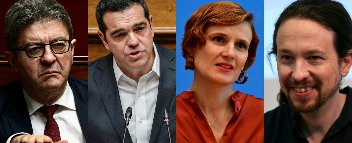 Elezioni europee, come sta messa la sinistra in Ue?