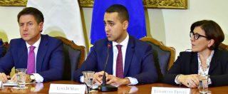 """Libia, Trenta: """"Parigi è alleato, mi aspetto correttezza"""". La Francia nega ingerenze. Conte: """"Scongiurare una crisi umanitaria"""""""