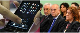 Sanità Umbria, l'incontro tra l'arrestato e la presidente registrato dal trojan: così l'Anticorruzione ha blindato l'inchiesta
