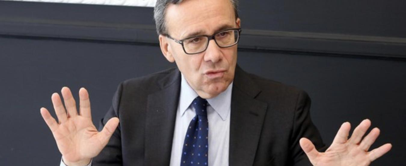 """Umbria, gli arrestati si autosospendono dal Pd. Il neocommissario Verini: """"Al di là dell'inchiesta qui bisogna cambiare"""""""