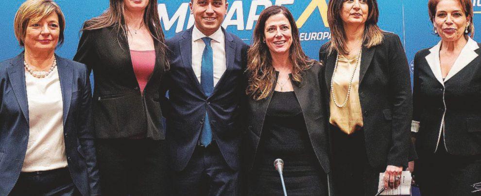 Di Maio sorride, i candidati no Il grande gelo per le 5 capolista