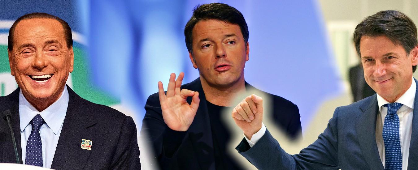 Iva, l'eterna scommessa delle clausole inventate da Berlusconi, copiate a piene mani da Renzi e gonfiate dai gialloverdi