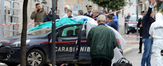 Mafia foggiana, un altro omicidio nel Gargano. Ma per la politica le minacce alla sicurezza sono altre