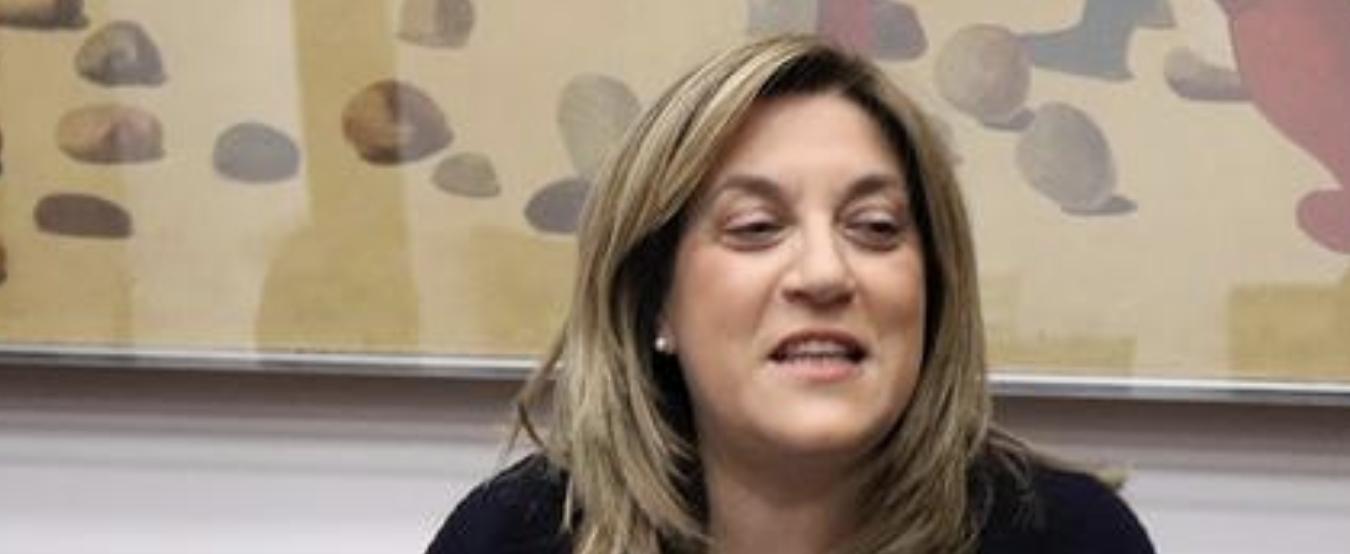 Umbria, dopo le dimissioni Marini accusa il Pd di non proteggerla: 'Malato di giustizialismo. Trattata così perché donna'