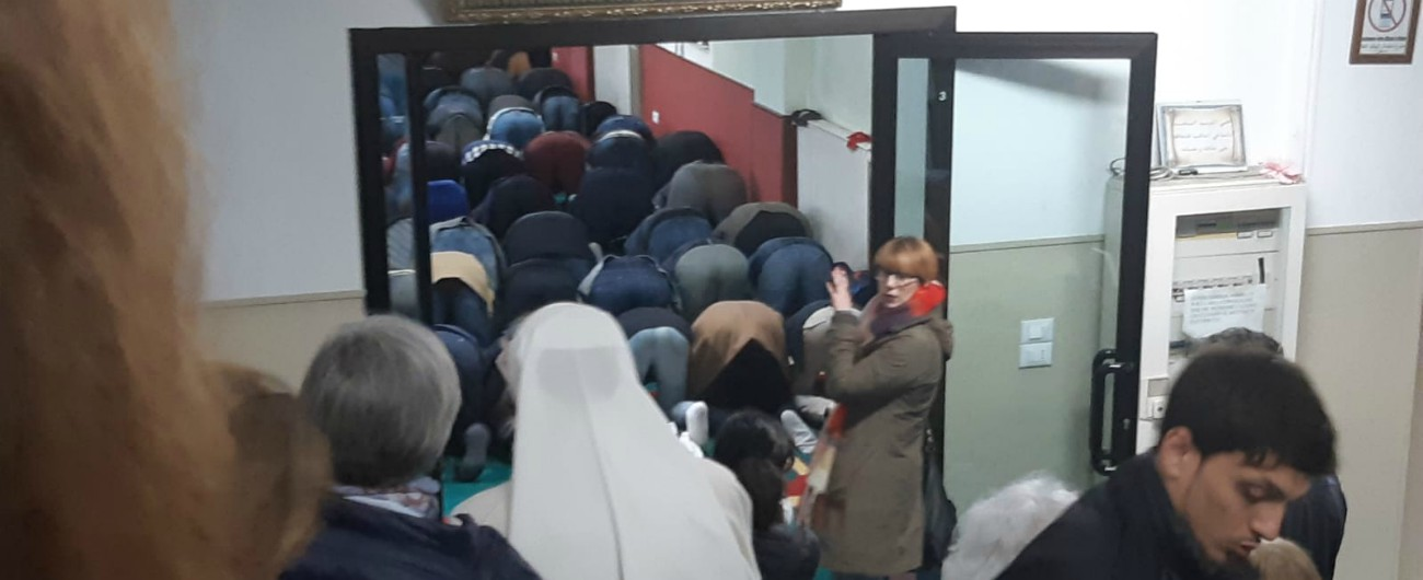 """Brescia, l'iniziativa 'Moschea aperta': la comunità musulmana da 4mila praticanti si apre alla città. """"Prova da veri cittadini"""""""