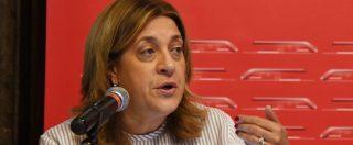 """Sanità Umbria, la governatrice Catiuscia Marini si è dimessa: """"Lascio per essere libera di dimostrare la mia correttezza"""""""