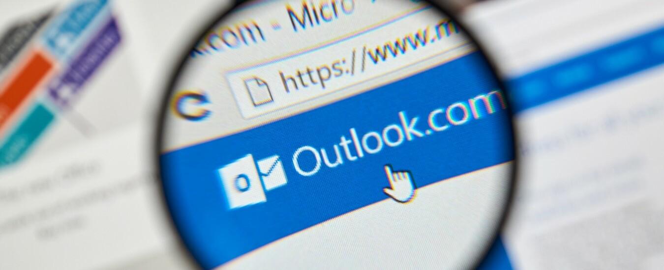 Caselle di posta Outlook esposte agli hacker, Microsoft avvisa gli utenti interessati