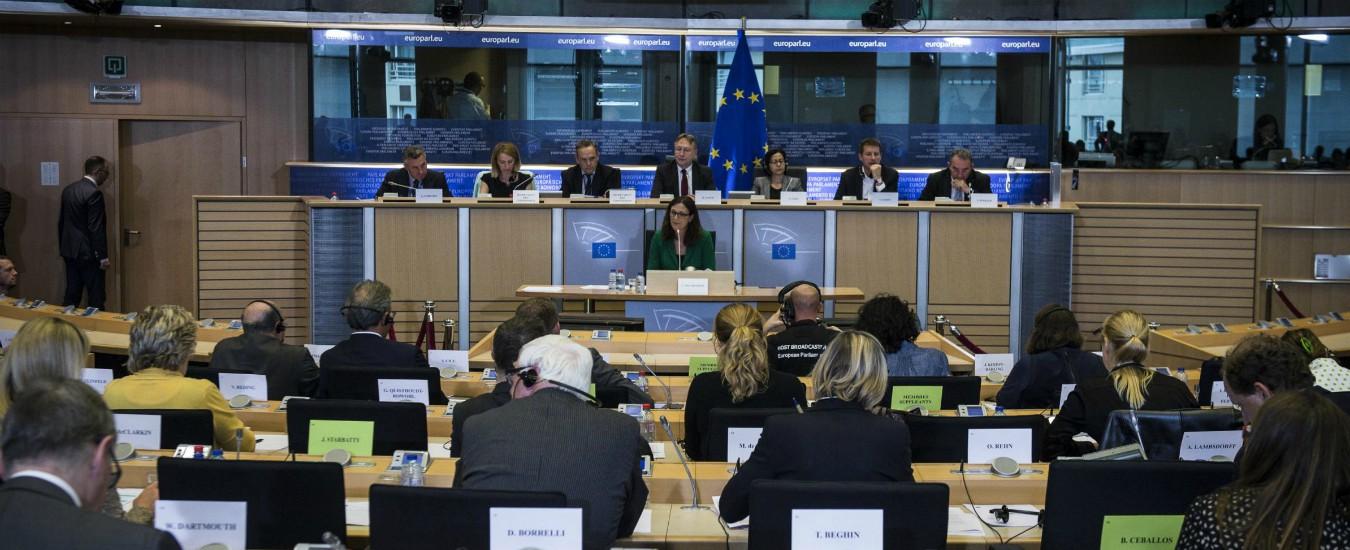 Dazi, Consiglio Ue dà via libera alla Commissione per i negoziati commerciali con gli Usa