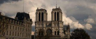 Notre-Dame, capolavoro dell'architettura gotica che ispirò Victor Hugo e in cui Napoleone fu incoronato imperatore