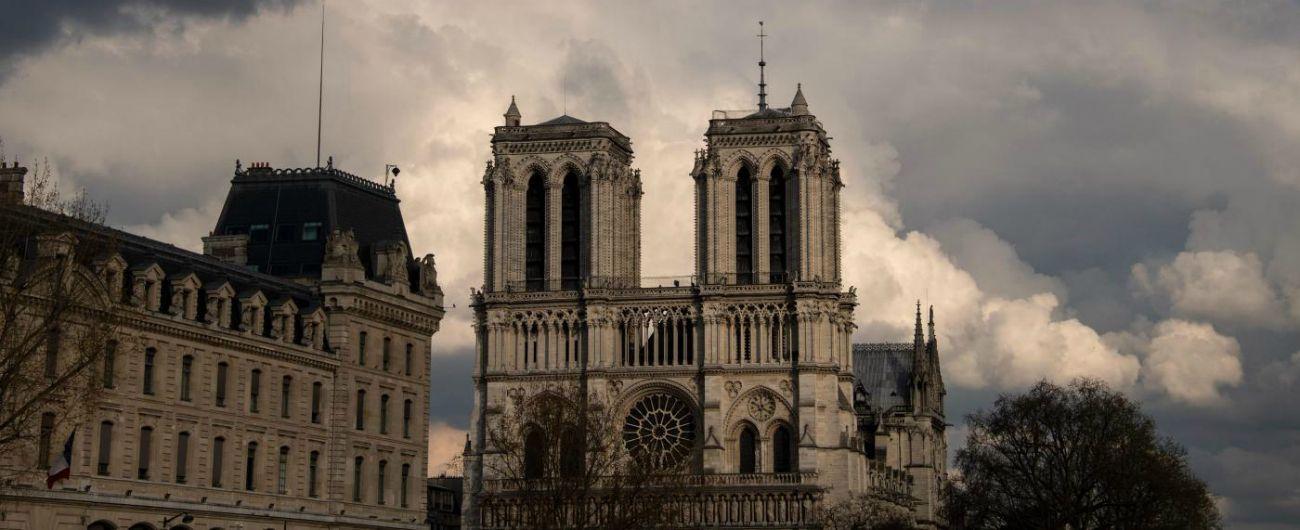 Notre-Dame, capolavoro dell'architettura gotica che ispirò Victor ...