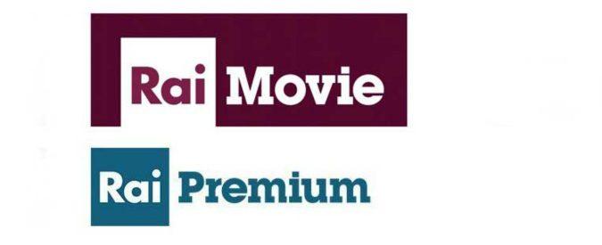 Risultati immagini per rai movie e rai premium
