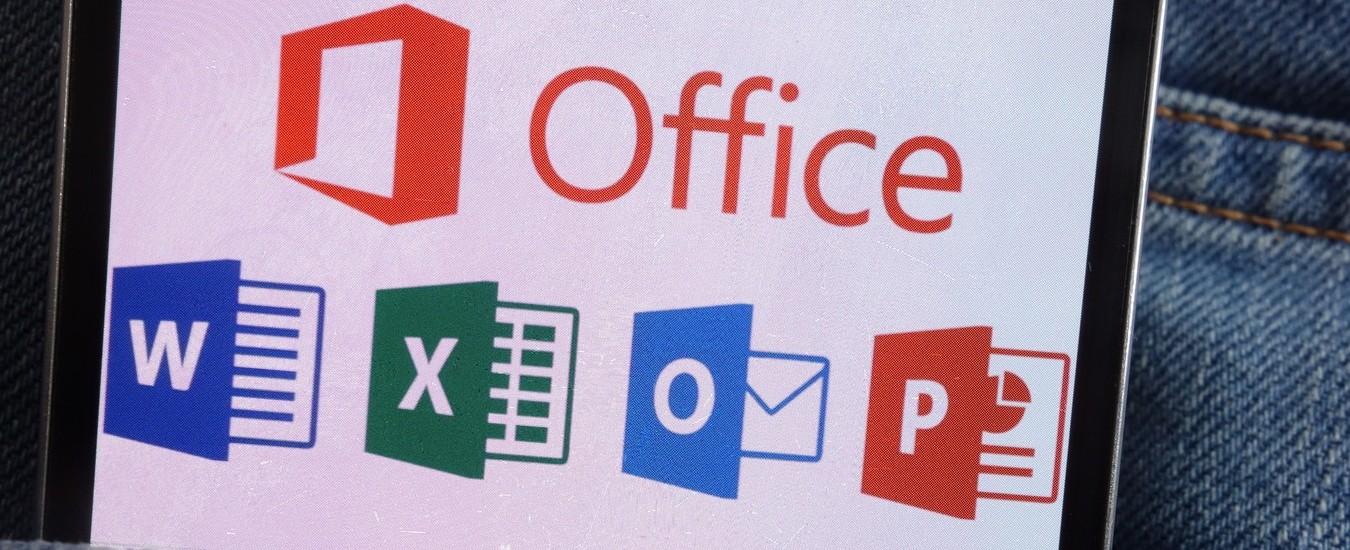 Microsoft Office bersagliato dai virus, il 70 percento degli attacchi punta sulle sue vulnerabilità
