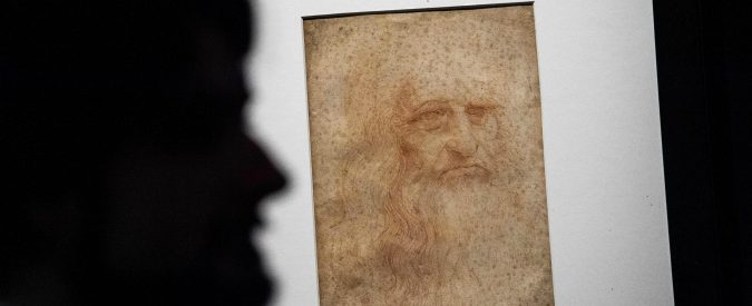 Leonardo da Vinci, oggi il ciclo dell'acqua si studia alle elementari. Ma ai suoi tempi si rischiava il rogo