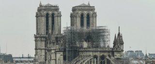 Notre-Dame, l'esperto del Mibac: 'Con una manutenzione costante, interventi meno invasivi: così si fa vera prevenzione'