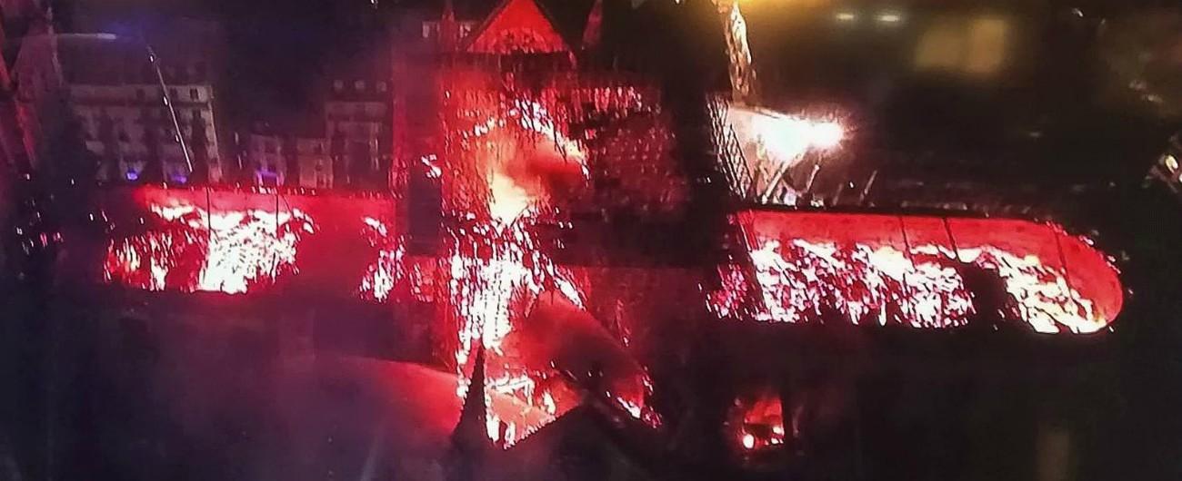 Notre-Dame, le 5 domande nel 'day after' del rogo che ha distrutto la cattedrale