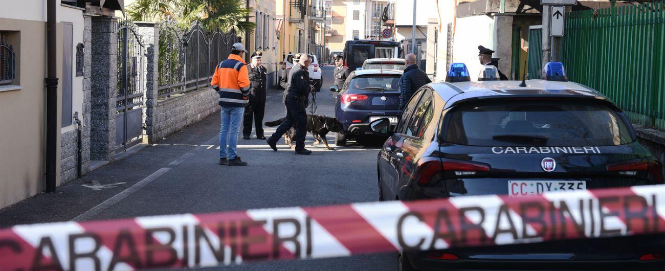 Inchiesta per scomparsa di Samira Sbiaa, carabinieri trovano ossa in un cortile