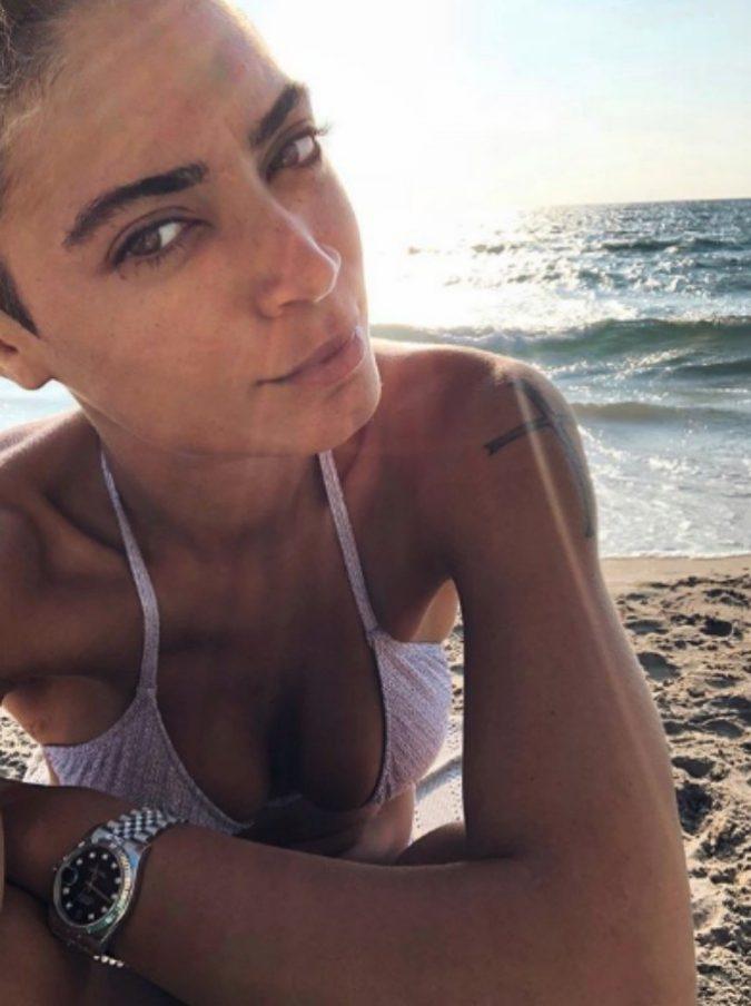 Mario Balotelli ha un nuovo amore: è la cantante Elodie