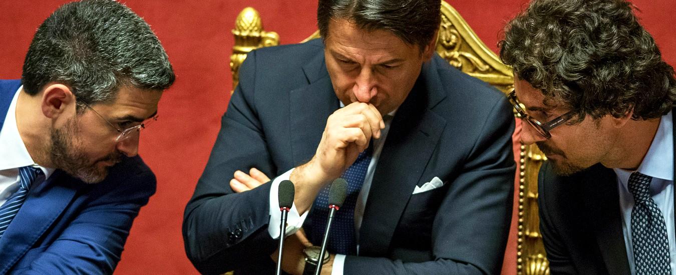 """Sblocca cantieri, il decreto è in stand-by da 27 giorni: """"Irritazione del Colle"""". Fraccaro: """"A breve in Gazzetta Ufficiale"""""""