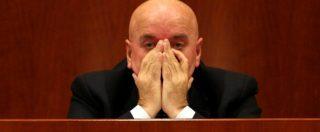Calabria, chiesto rinvio a giudizio del governatore Oliverio e della deputata Pd Bruno Bossio: sono accusati di corruzione