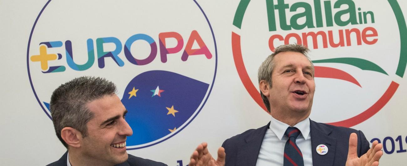 """Europee, Pizzarotti capolista in alleanza con +Europa: """"Non abbandono Parma"""". Ma le opposizioni: """"Tradisce il mandato"""""""