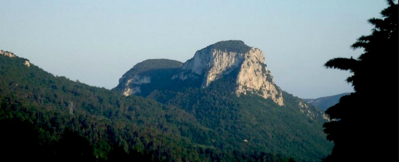 Liguria, il Finalese è un parco che non si è fatto e che non si farà più