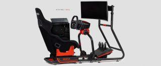 Sparco, l'impegno nel mondo del gaming dell'azienda piemontese tra accessori e corse virtuali