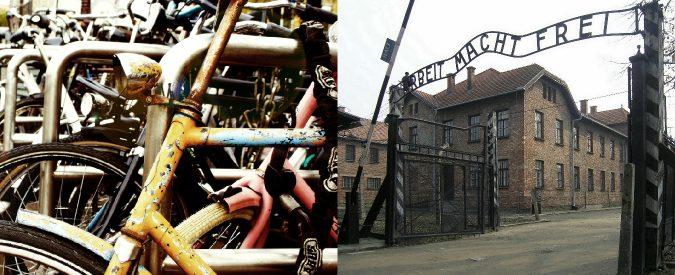 Ferrara: da piccolo volevo riparare biciclette, non costruire forni per gli ebrei
